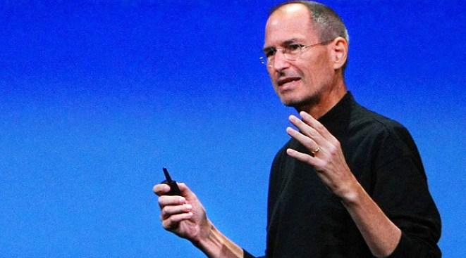 "Doctor: Steve Jobs has ""Excellent Prognosis"""
