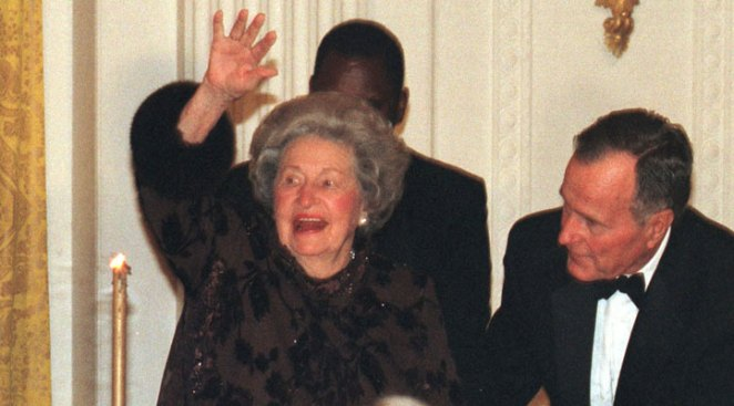Lady Bird Johnson Tribute Planned for Sunday