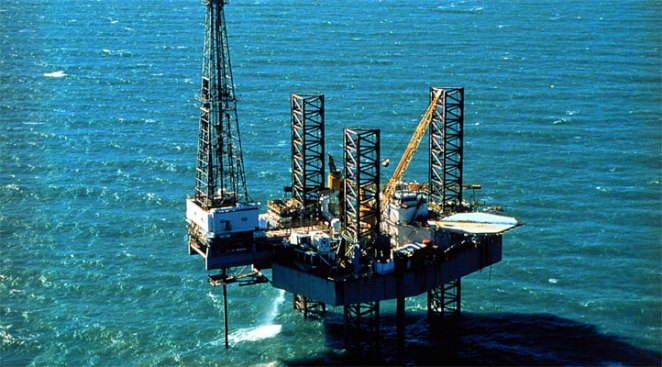 Sale Set for Oil and Gas Leases Off Texas Coast