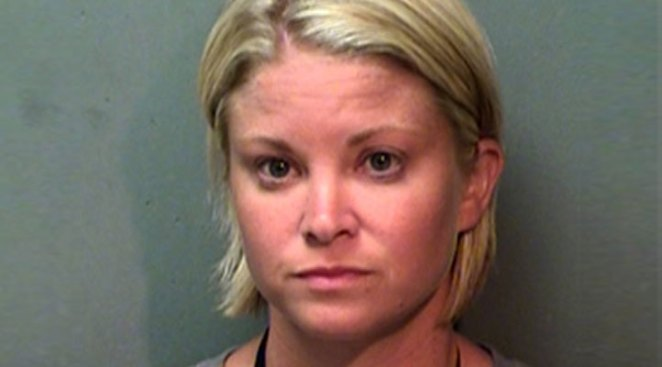 Teacher Arrested, Accused of Relationship With Student