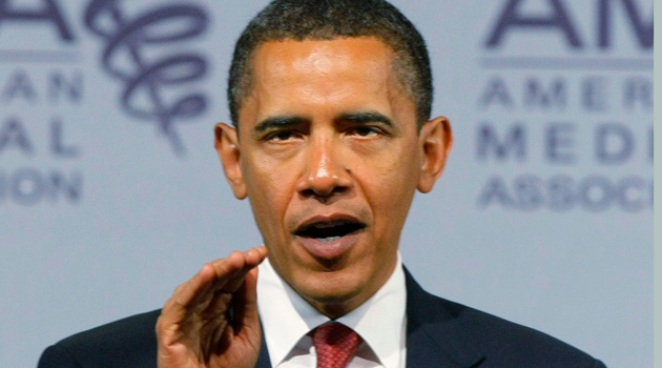 Obama: Health Care About Quality, Not Quantity