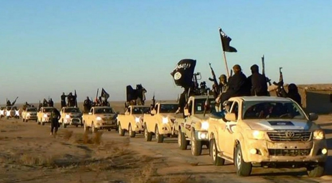ISIS May Be Using Phone Apps to Communicate: Officials
