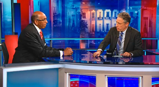 "Former RNC Chairman Michael Steele: Conventions Like ""Infomercials"""