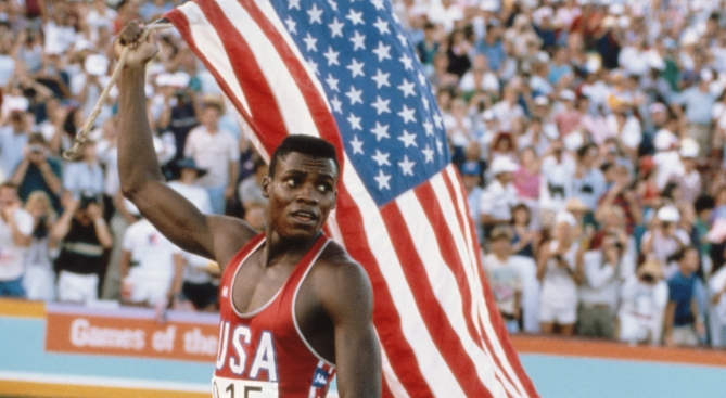 [la gallery] Great Moments of the 1984 LA Olympics