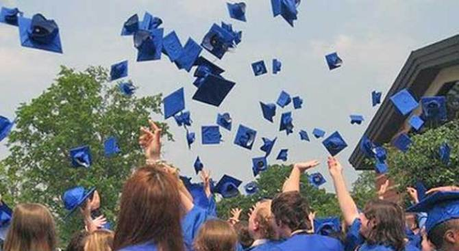Is There a Correlation Between Taxation & HS Grads?