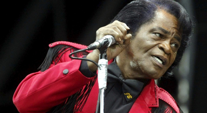 Judge Orders James Brown Documents to be Made Public