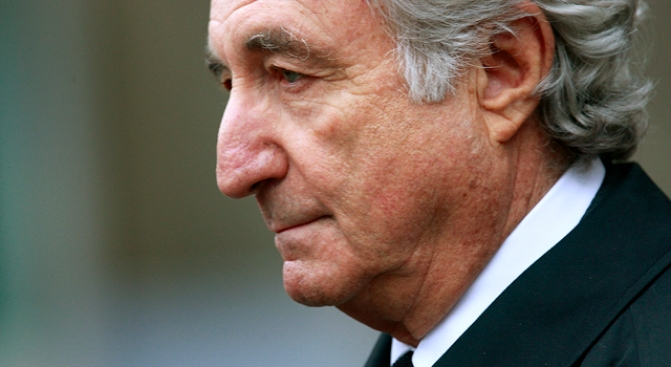 Madoff Lawyer Says 12 Years Should Do