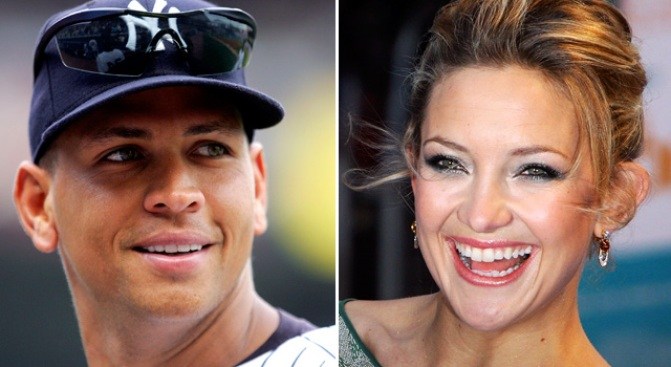 Scoop: Hudson Wants Little Slugger with A-Rod