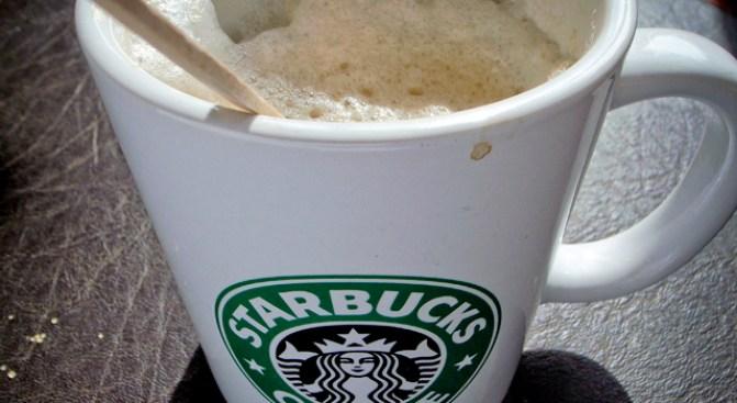 Starbucks Recalls Coffee Grinders