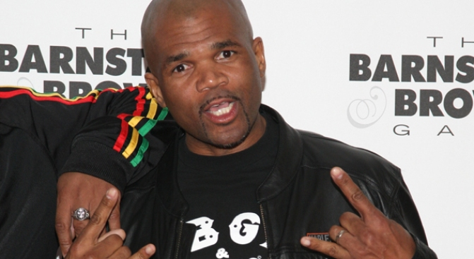 Hip Hop Hall of Fame Museum Finds Manhattan Home