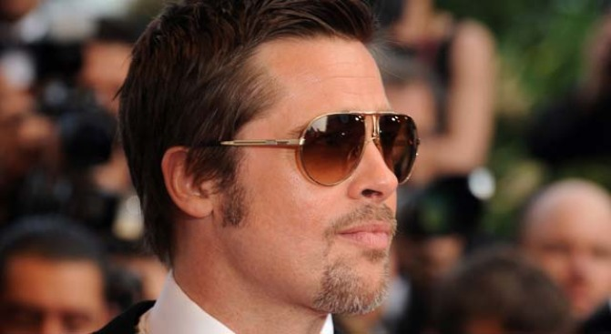 Brad Pitt Teams Up With All-Stars For Animated Superhero Movie