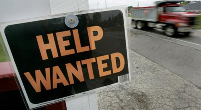 need a summer job the federal government can help