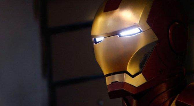 """First Look: """"Iron Man 3"""" Teaser Trailer"""