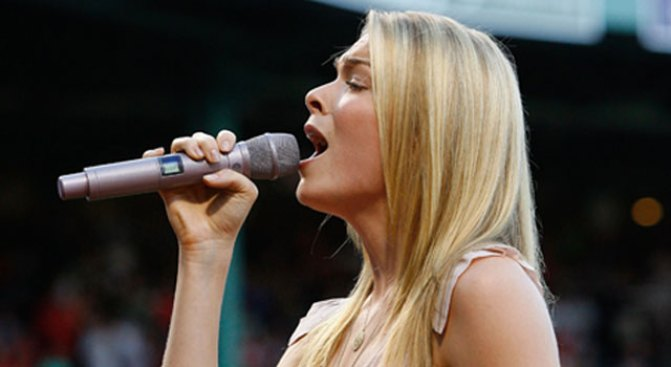 LeAnn Rimes Involved In Auto Accident After Going Public With Eddie Cibrian