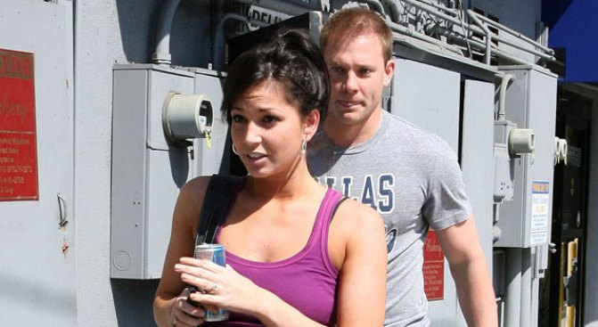 Dallas' Melissa Rycroft is Beautiful, Too