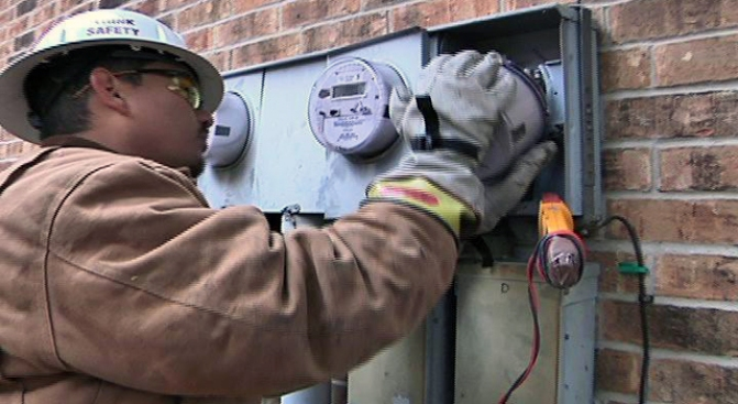 "Oncor Customers to Pay for ""Smart Meter"" Mistake"
