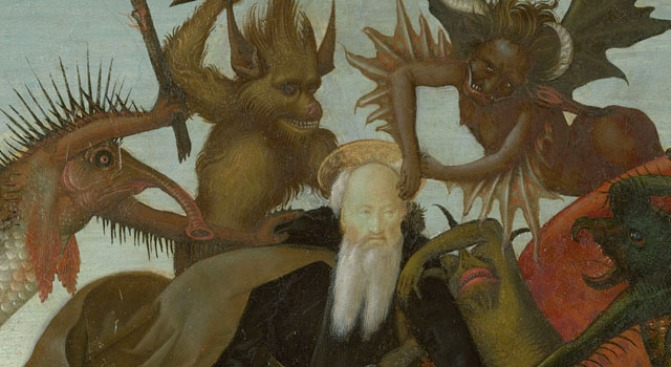 Kimbell Buys Michelangelo's First Painting