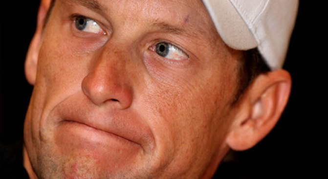 Armstrong Loses Appeal on Arbitration