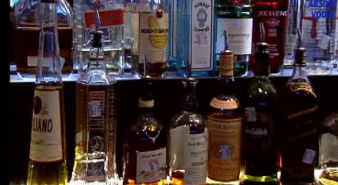 Hallelujah! Bill Would Allow Liquor Sales on Sundays