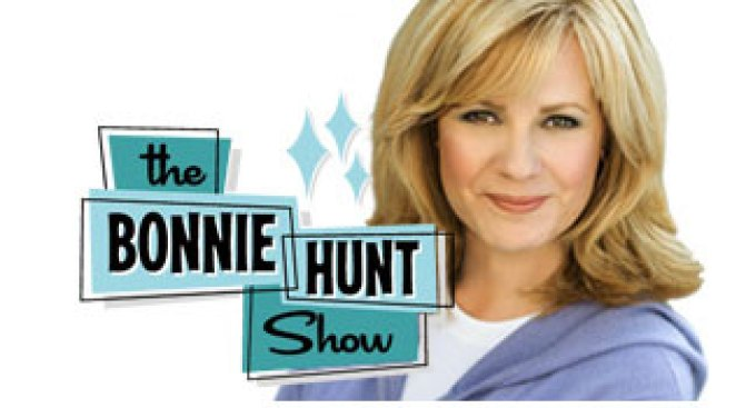 Programming Note: Bonnie Hunt Show Preempted Tuesday