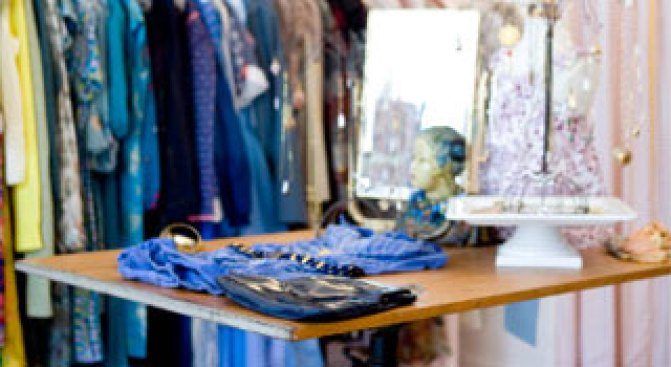 Goodwill Plans Upscale Thrift Store
