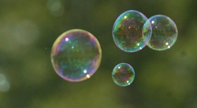 The Next Economic Bubble To Burst? Take Your Pick