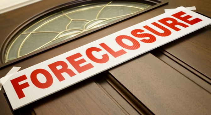 Good Sign? Foreclosure Postings Dip Below 5,000