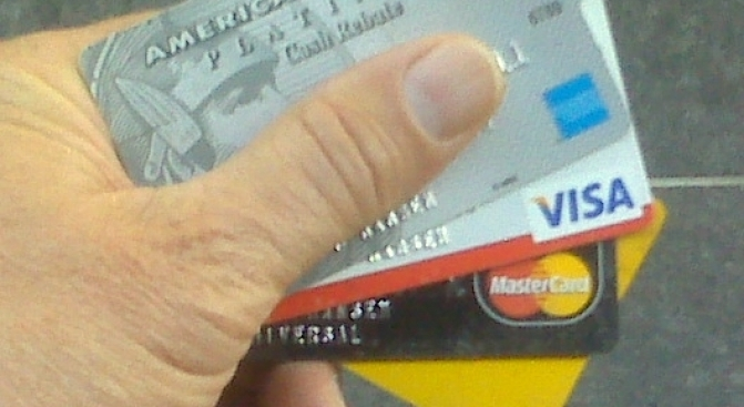Negotiate Your Credit Card Debt