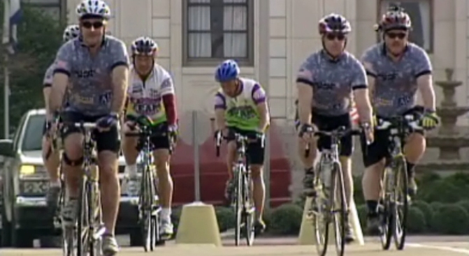 Watch for Cyclists or Face $2,000 Fine, Jail Time: State