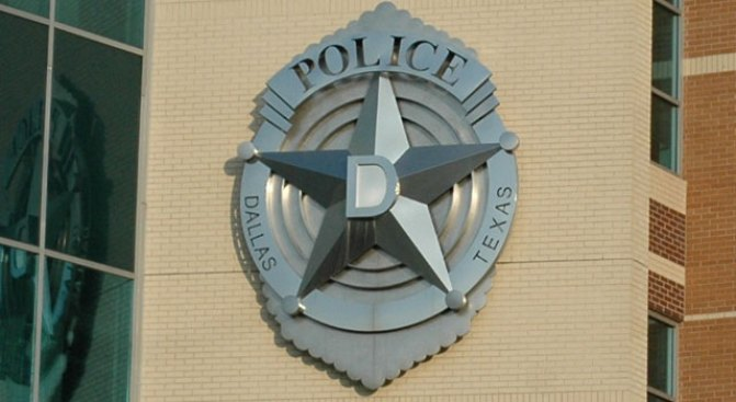 Dallas Officer Fired for Double-Dipping on Pay