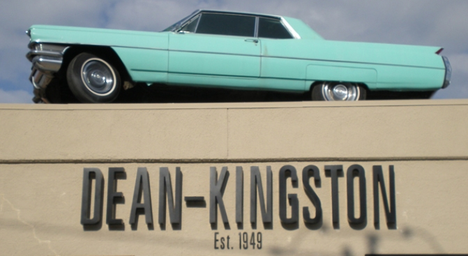 Dean-Kingston to Close in March