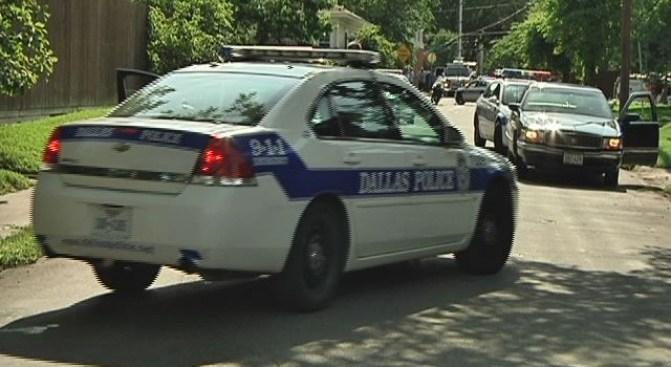 Lawsuit Filed In DPD Bait Car Death