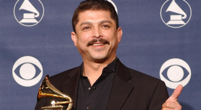 Tejano Star Emilio Sued Over DWI-Related Bus Wreck
