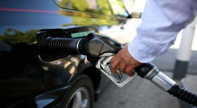 Local-Option Gas Tax Increase Not An Option