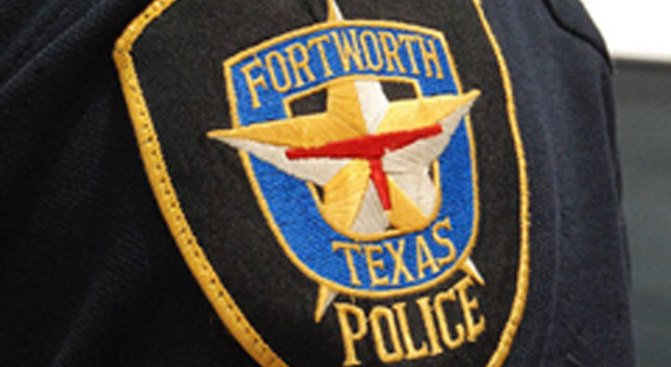 FW Police Chief to 2 Officers: You're Fired