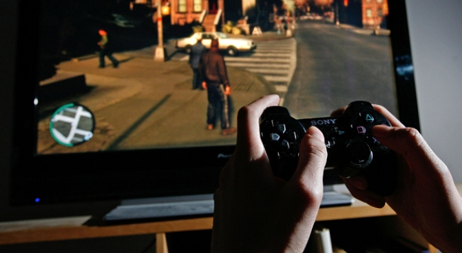 Streaming Games? ISPs Will Want to Frag That Idea