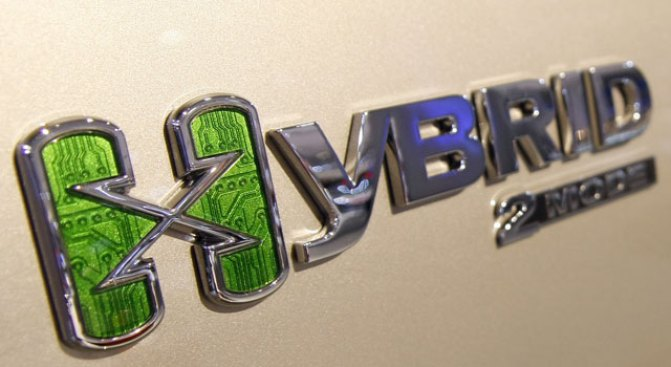 Hybrids, Electric Cars Becoming More Viable