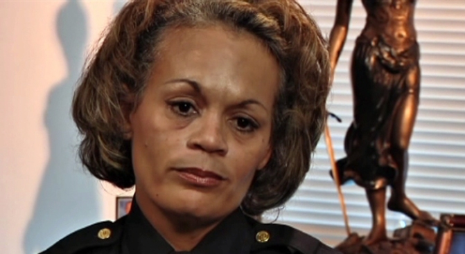 Dallas Police Lt., Widow Shares Her Love Story