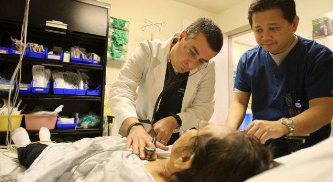 Man Survives Fatal Brain Cancer