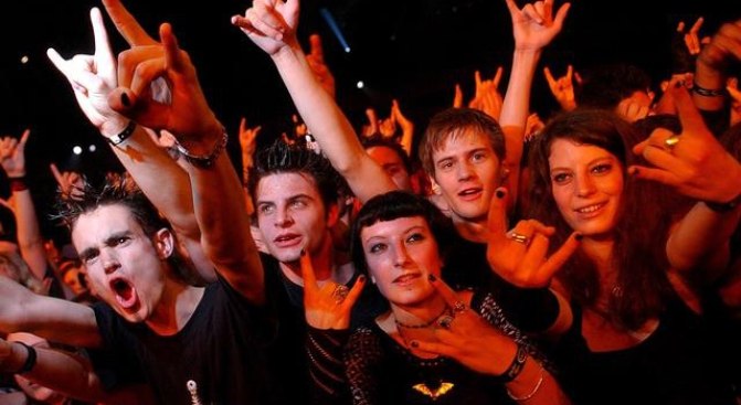 5 Good Reasons to get a Live Nation Club Passport