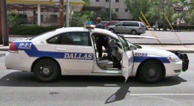 Two Dallas Neighborhoods Make Most Dangerous List