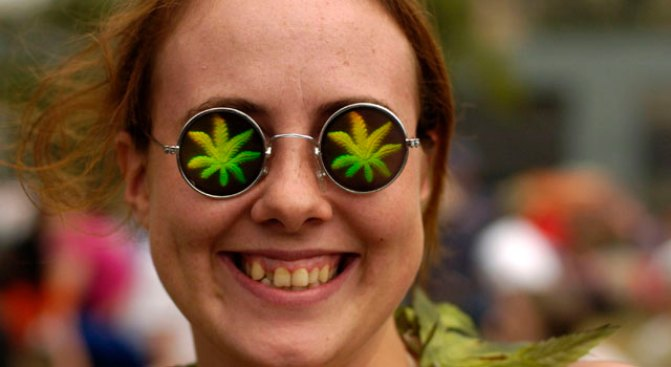 It's 4/20 -- Do You Know Where Your Kids Are?