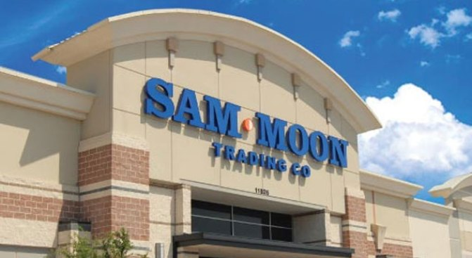 Sam Moon Brings Jobs, Deals to Fort Worth