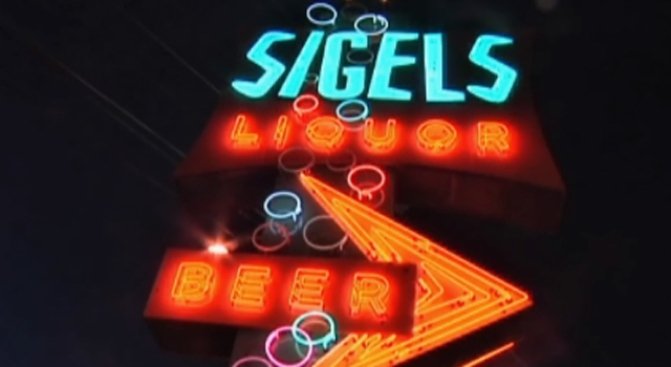 Sigels is Sign of the Times