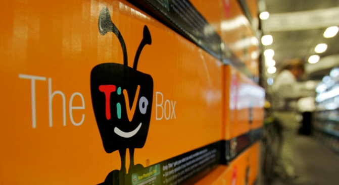 TiVo Records $103 Million Lawsuit Win