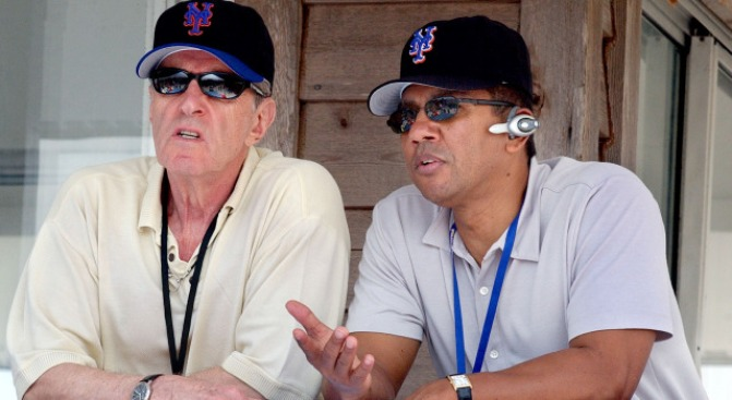Mets Fire Tony Bernazard After Embarrassing Incidents