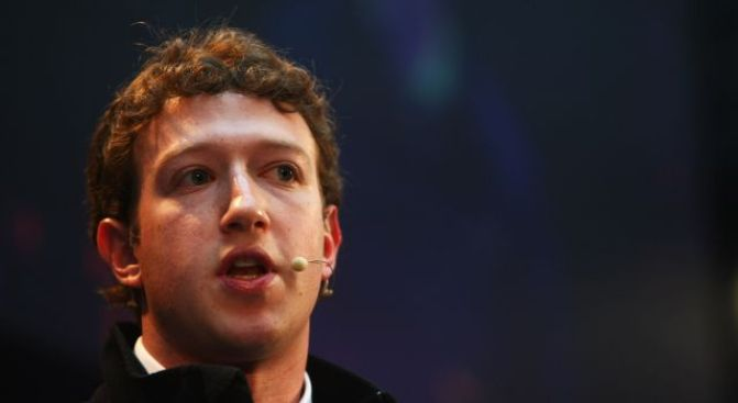 Latest Deal Values Facebook at $10B