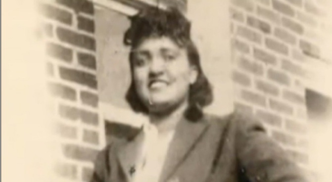 Henrietta Lacks' family visited a Southern California lab on Thursday to see up close how Lacks' cells have made a lasting contribution to science worldwide. Whit Johnson reports for the NBC4 News on Feb. 28, 2013.