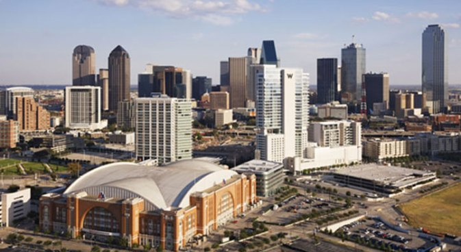 Proposed Dallas Budget Is Depressing As Expected