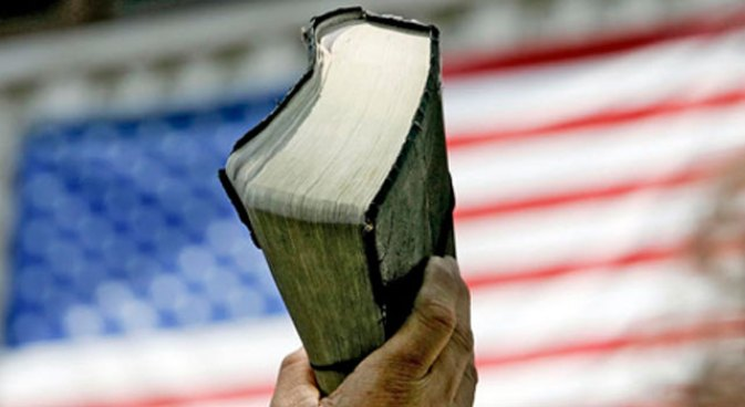 Texas Schools Struggle to Teach Bible Literacy